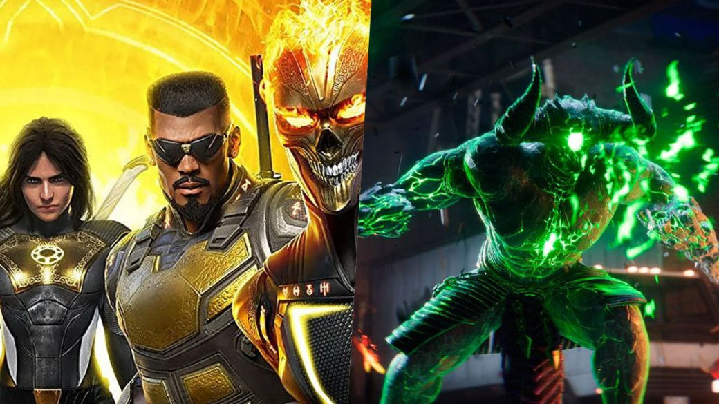 Marvel's Midnight Suns, first gameplay: time and how to watch online