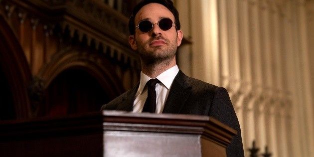 """Charlie Cox confirms if he appears as Matt Murdock in the trailer for """"Spider-Man: No Way Home"""""""