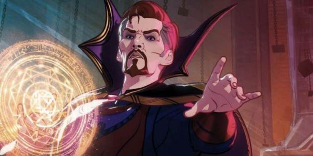"""Doctor Strange is back: memes and reactions for episode 4 of """"What If ...?""""  on Disney +"""