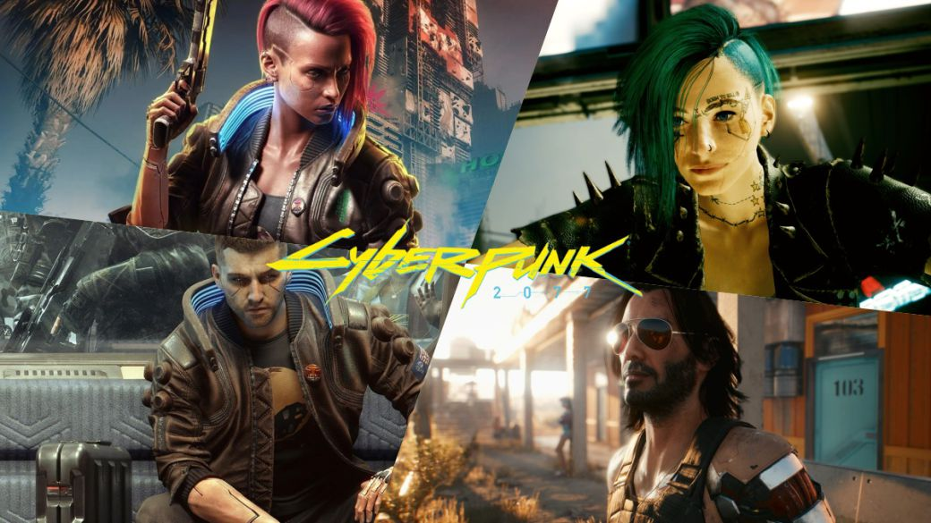 """CDPR on Cyberpunk 2077: """"We firmly believe in the potential of this IP"""""""