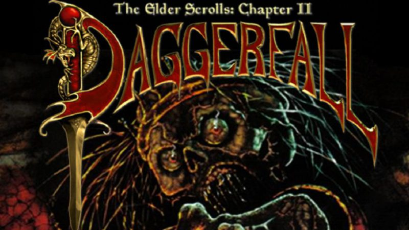 The Elder Scrolls: Daggerfall ambition that continues to impress
