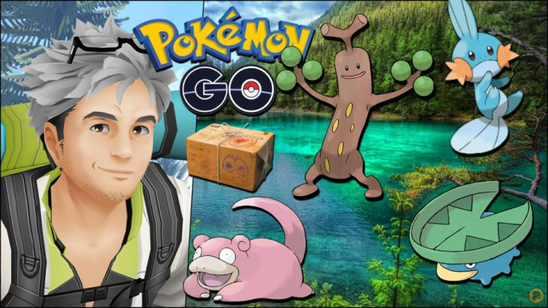 Pokémon GO: all research, rewards and shiny for September (2021)