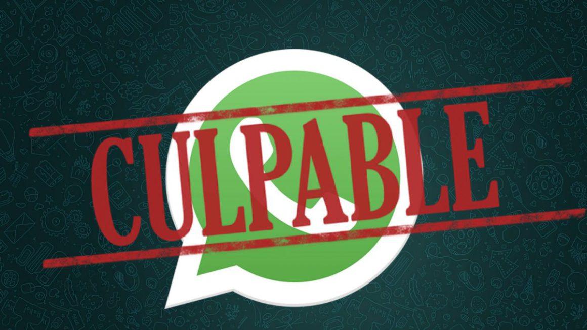WhatsApp es multada con 225 millones de euros por violar la privacidad de sus usuarios