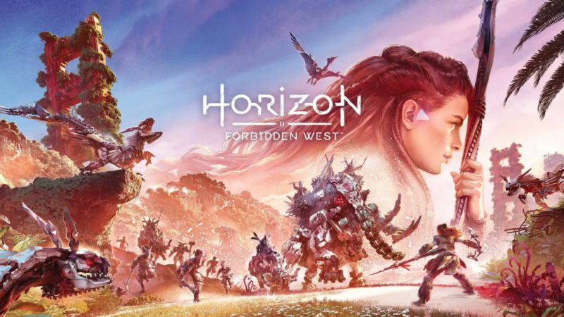Horizon Forbidden West confirms all its editions and opens reservations worldwide