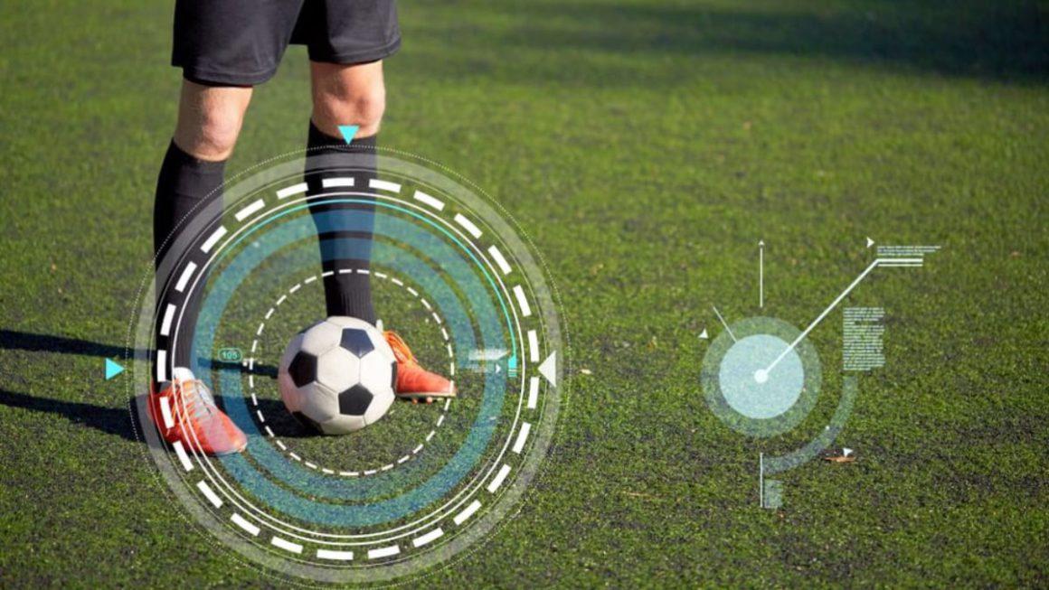 Cómo un equipo de fútbol puede meter más goles gracias a la Inteligencia Artificial