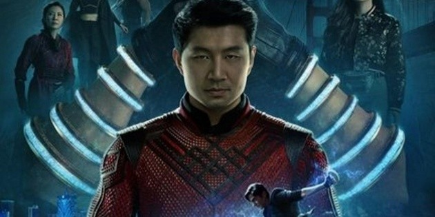 The best Marvel movie?  This says the criticism of Shang-Chi