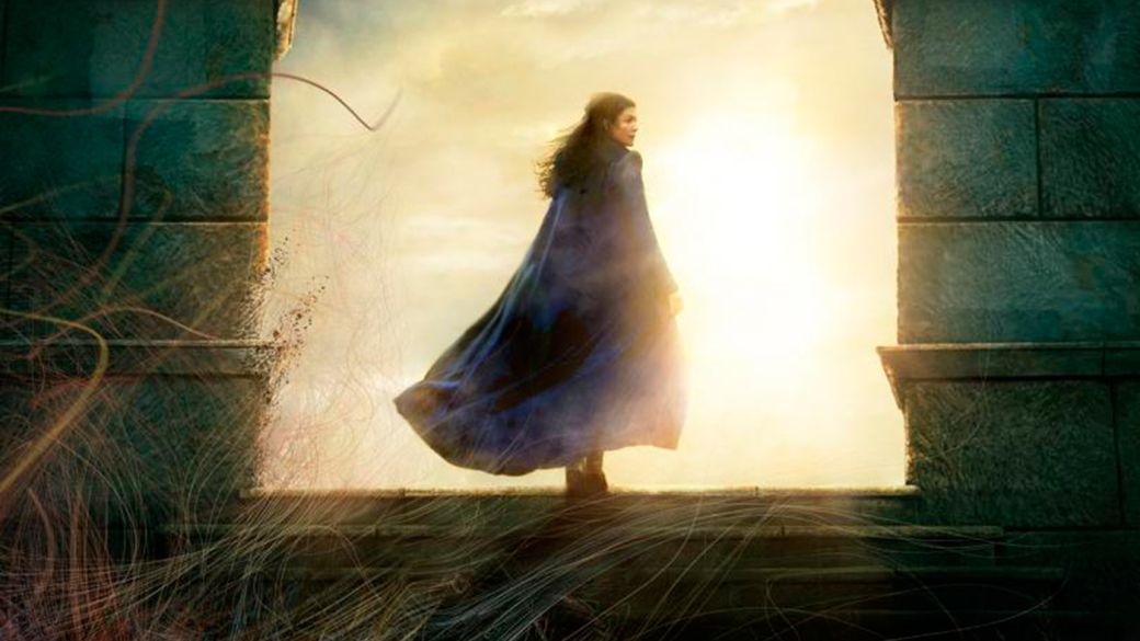 The Wheel of Time: First Trailer for Amazon Prime Video's New Epic Fantasy Series