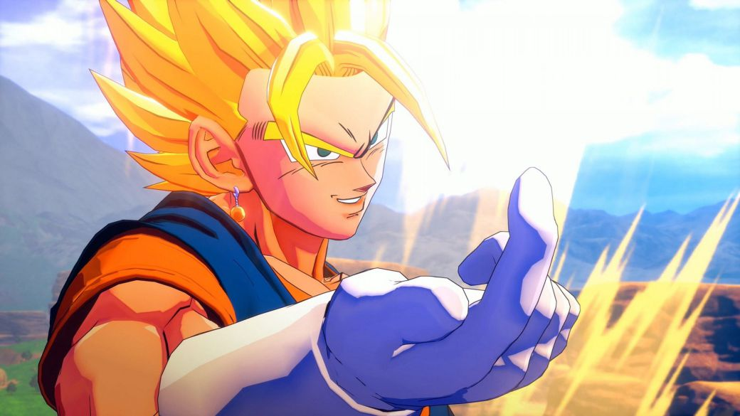 Dragon Ball Z: Kakarot deploys its combat system in a new trailer for the Switch version