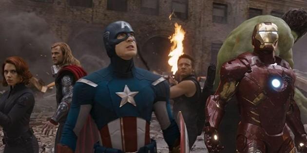 Kevin Feige announced when the Avengers return