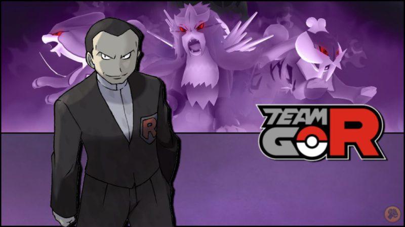 Pokémon GO: Where is Giovanni?  Team GO Rocket leader leaves in September
