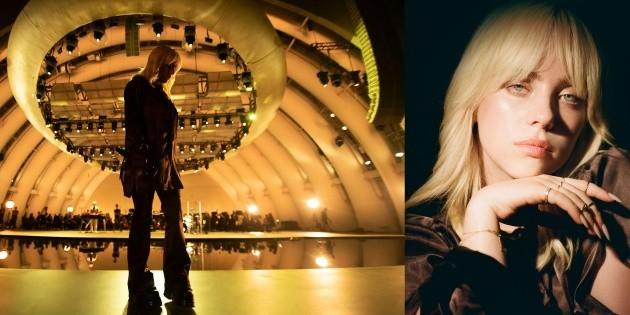 Happier Than Ever: Billie Eilish's concert comes to Disney +