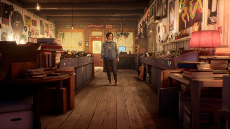 Life is Strange: True Colors will allow Twitch viewers to make the decisions