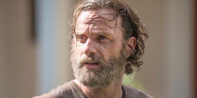 Andrew Lincoln to return to a series after his departure from the Walking Dead