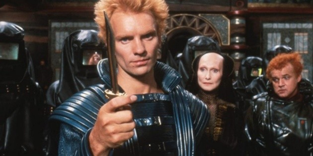 Failure or cult movie?  What exactly happened to David Lynch's Dune