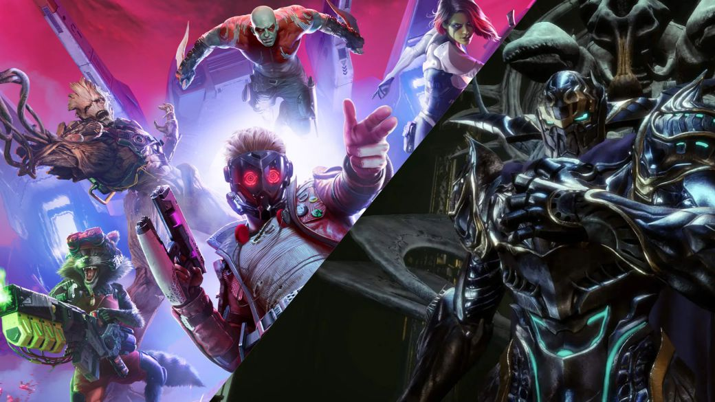 Marvel's Guardians of the Galaxy, Stranger of Paradise and Project Triangle will be at TGS 2021