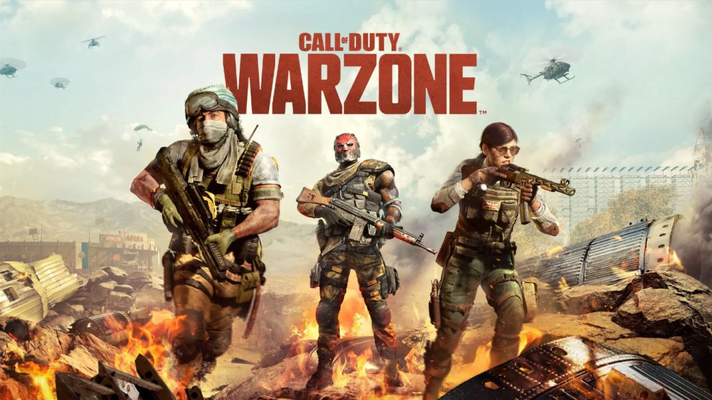 CoD Warzone Season 5 Reloaded: Iron Trials '84 Date, Patch Time, and Details