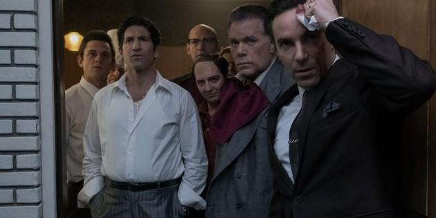 Los Santos de la Mafia: release date and all the details of the return of The Sopranos