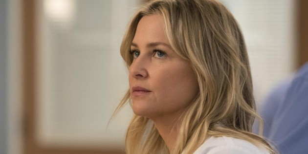 Why Jessica Capshaw left Grey's Anatomy