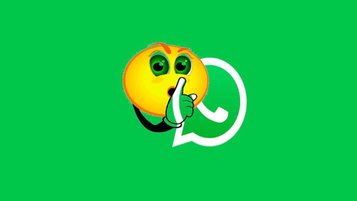 Cómo poner en WhatsApp el nombre en blanco y ocultarlo en las conversaciones