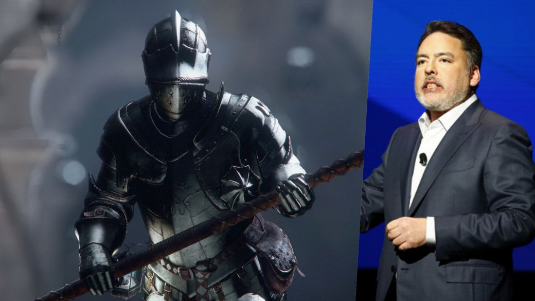 """Deep Down: Shawn Layden, former PlayStation boss has """"no idea"""" where he is"""