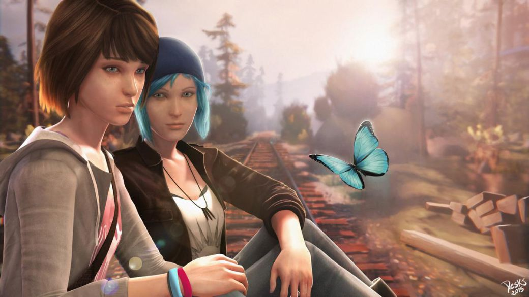Life is Strange series continues with Shawn Mendes production
