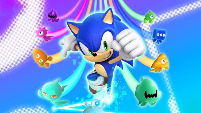 Sonic Colors: Ultimate players report a multitude of problems on Nintendo Switch