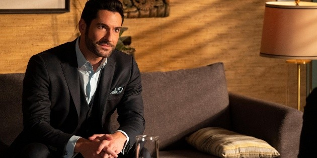 Lucifer 6 and more series premiering this week on Netflix, Amazon Prime, HBO Max and Disney +