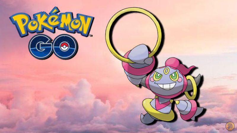 Pokémon GO: how to get Hoopa in Misunderstood Mischief;  investigations and rewards