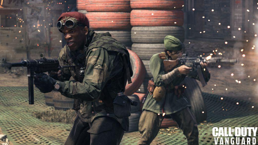 Call of Duty: Vanguard confirms the contents of its public beta