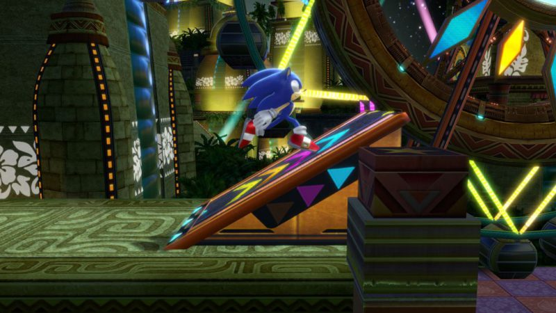Sonic Colors Ultimate on Switch: SEGA investigates graphics glitches and targets emulators