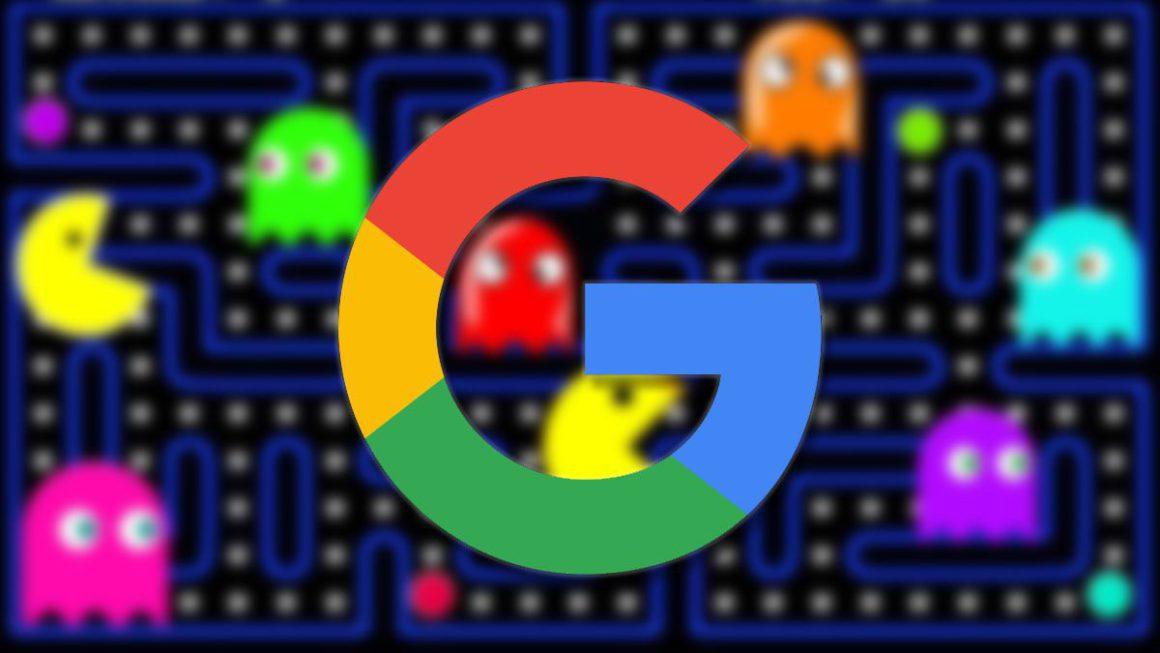 Todos los juegos escondidos en Google a los que todavía puedes jugar