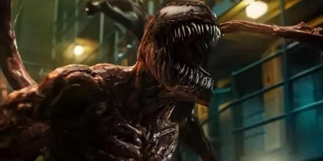 Sony brought Venom: Let there be Carnage to the cinema by two weeks
