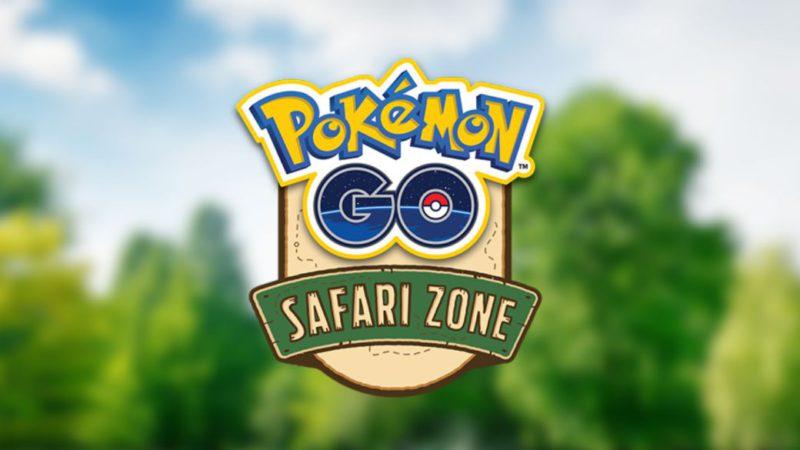 Pokémon GO - Safari Zone 2021: new dates, ticket and event details