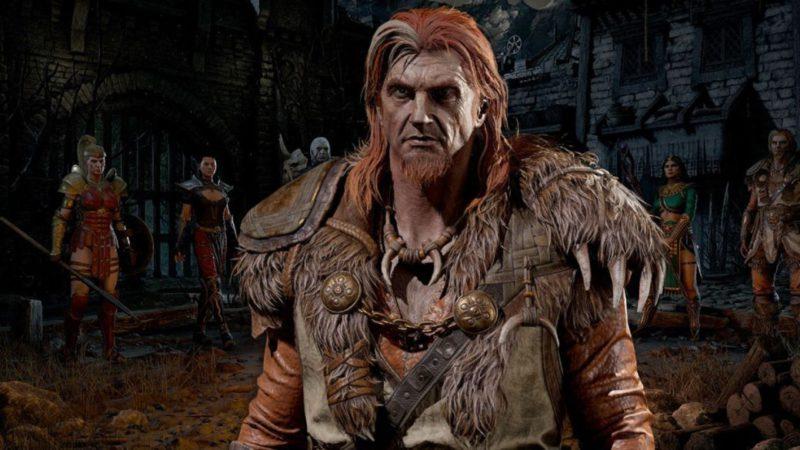 Diablo 2: Resurrected details the Druids in a new trailer