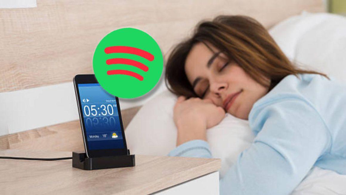 Spotify detrás del fallo en las alarmas de Google, así puedes solucionarlo temporalmente