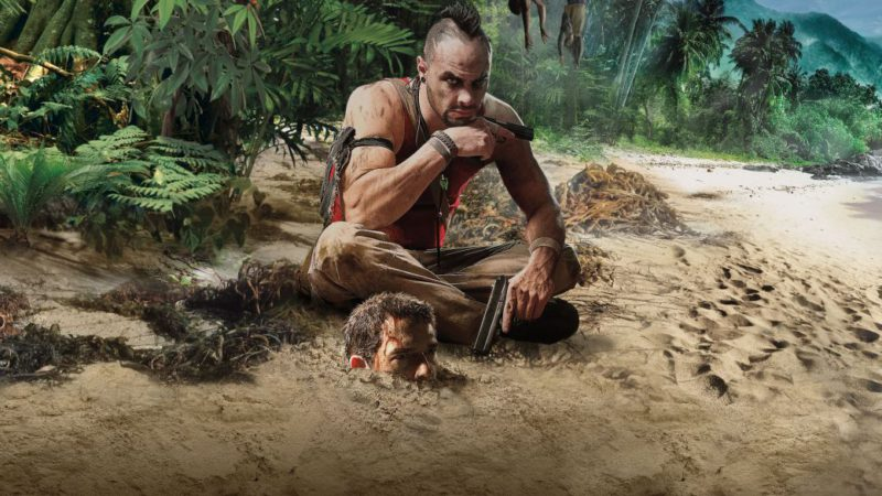 Far Cry 3, free game on PC for a limited time