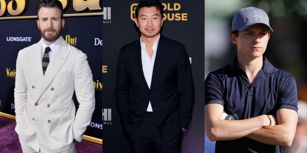 Tom Holland and Chris Evans have a replacement: Simu Liu is Marvel's new heartthrob