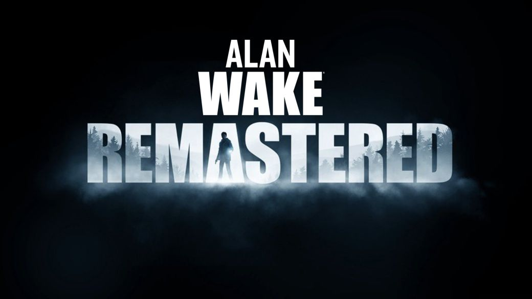 Alan Wake Remastered is out this fall for PlayStation, Xbox and PC consoles