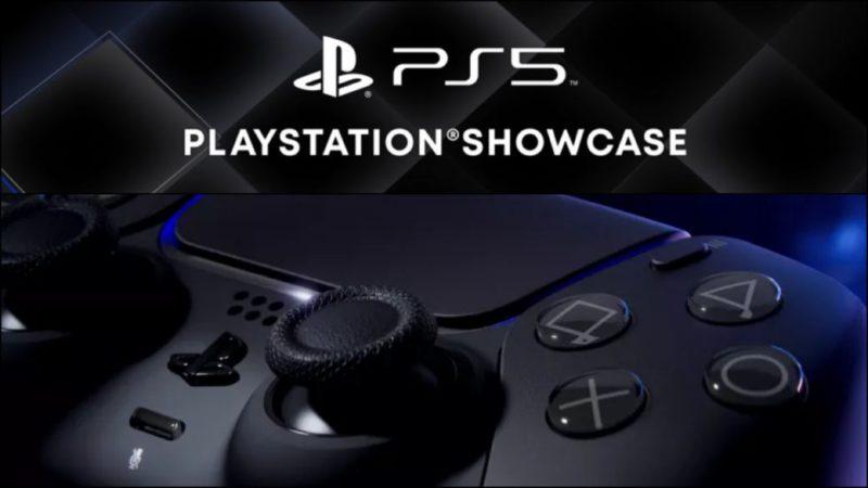 ¿Cuándo es el próximo evento PlayStation Showcase de PS5?