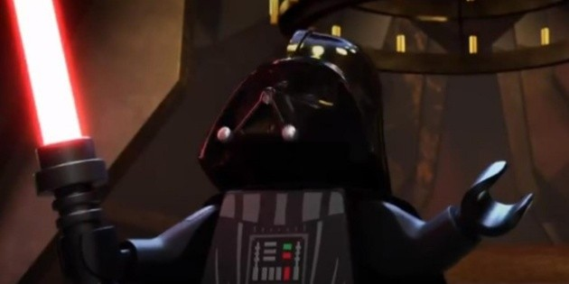 Lego Star Wars Terrifying Tales Trailer and Synopsis