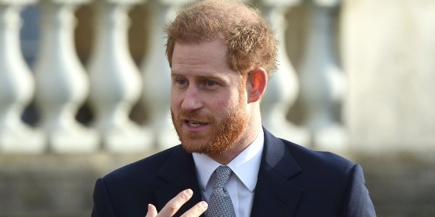 Prince Harry beat The Crown and sank Camilla Parker Bowles
