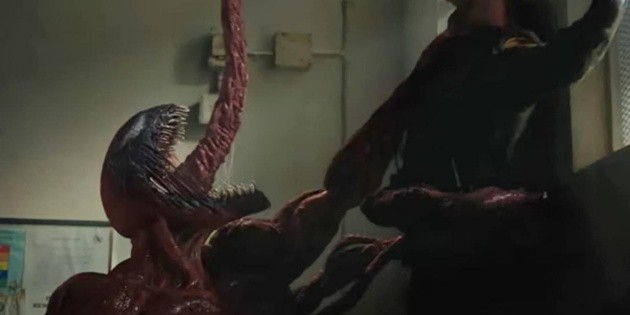 Venom 2: Carnage will be more powerful in the movies than in the comics