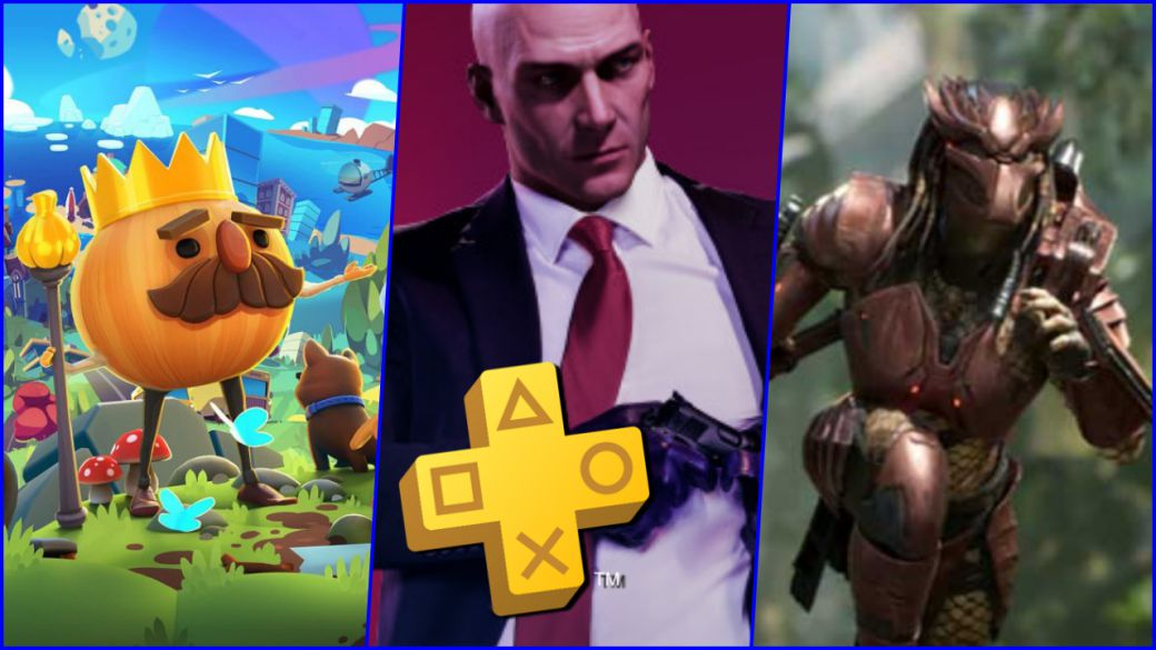 PS Plus: September 2021 Free Games Now Available for PS4 and PS5