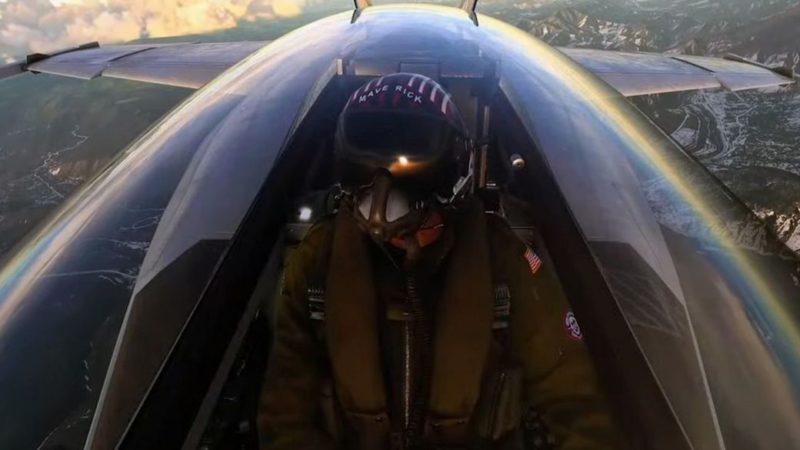 Microsoft Flight Simulator: Top Gun expansion delayed to 2022
