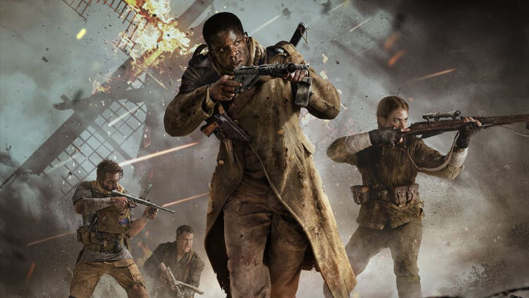 Call of Duty: Vanguard uncovers its minimum and recommended requirements on PC for beta