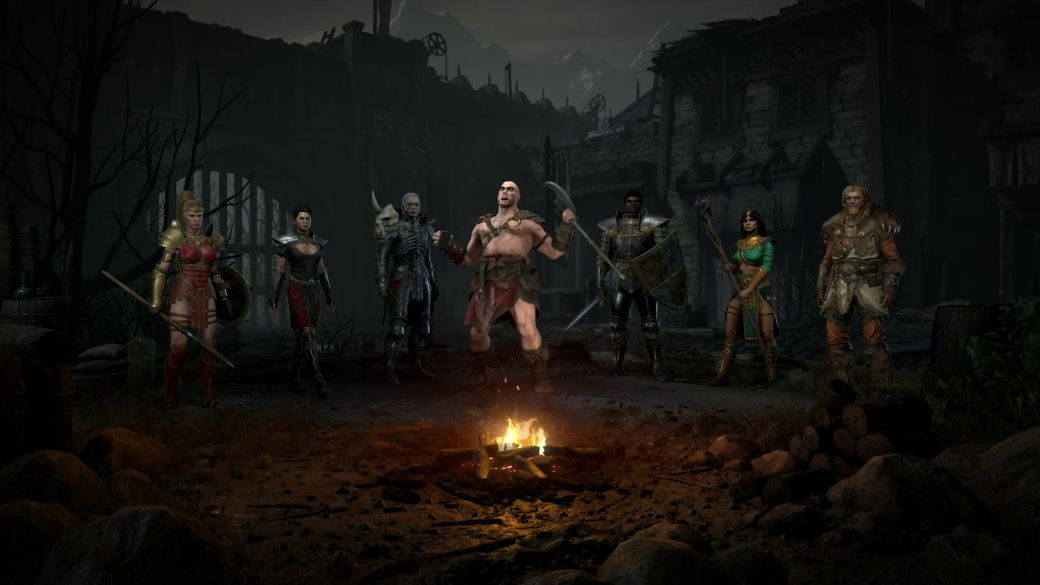 Diablo 2: Resurrected will not work at 21: 9 on ultrawide monitors, why?