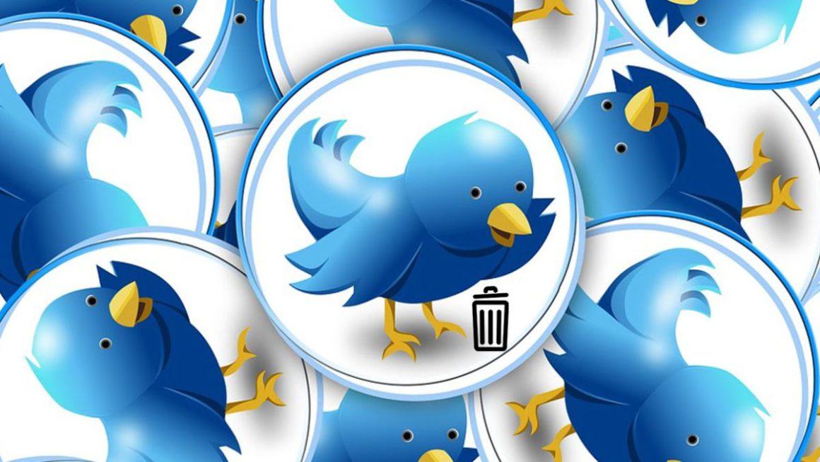 Twitter permitirá eliminar seguidores sin tener que bloquearlos