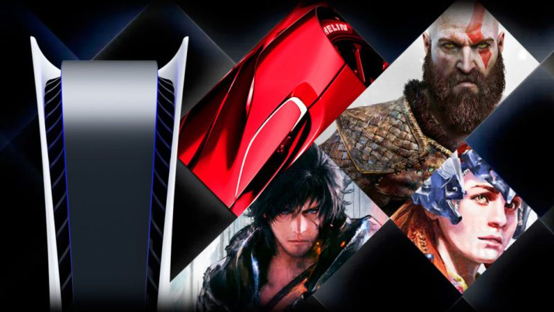 What to expect from the PS5 PlayStation Showcase: God of War, Horizon and possible games