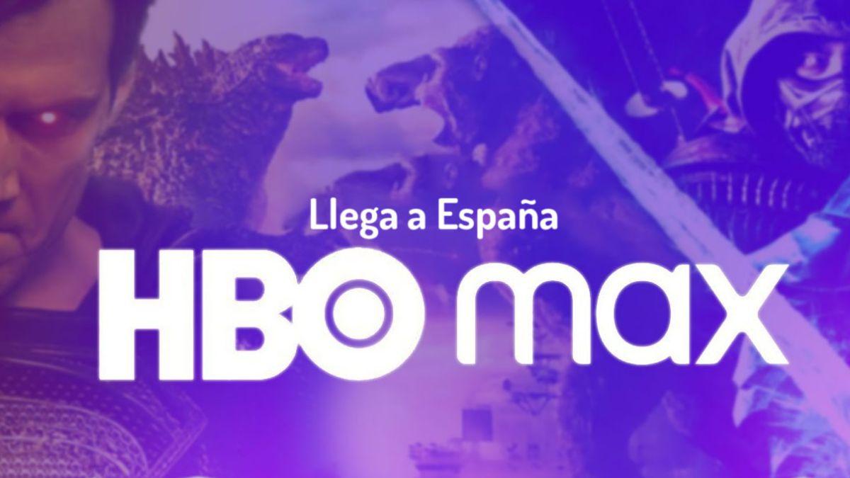 Ya hay fecha oficial para la llegada de HBO Max a España y es muy pronto