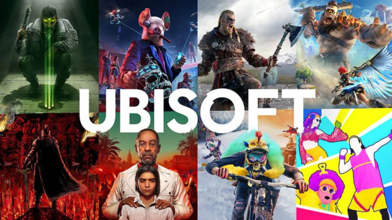 Ubisoft names Hascoët's replacement after leaving due to alleged harassment